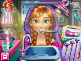 Anna no Dentista - screenshot 1