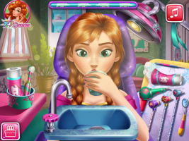 Anna no Dentista - screenshot 3
