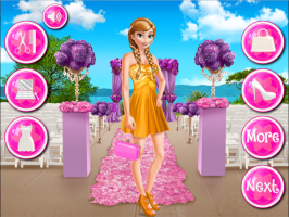 Ariel Vestida de Noiva - screenshot 1
