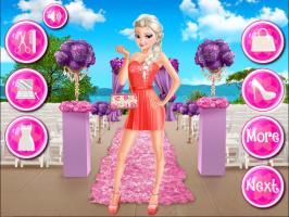 Ariel Vestida de Noiva - screenshot 2