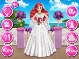 Ariel Vestida de Noiva - screenshot 3