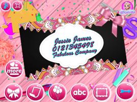 Arrume Jessie Para a Entrevista - screenshot 1