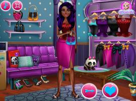 Arrume Jessie Para a Entrevista - screenshot 3