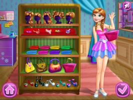 Baile das Princesas Disney - screenshot 3