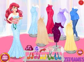 Barbie e Ariel: Princesas Grávidas - screenshot 2