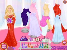 Barbie e Ariel: Princesas Grávidas - screenshot 3