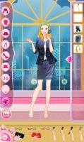 Vista Barbie Repórter - screenshot 2