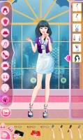 Vista Barbie Repórter - screenshot 3