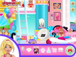 Barbie Tira uma Foto com as Amigas - screenshot 1