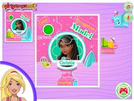 Barbie Tira uma Foto com as Amigas - screenshot 2