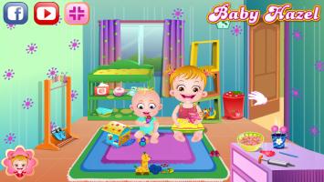 Bebê Hazel Babá do Irmão - screenshot 1