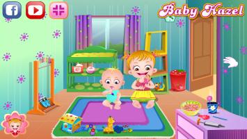 Bebê Hazel Babá do Irmão - screenshot 2