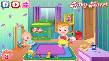 Bebê Hazel Babá do Irmão - screenshot 3