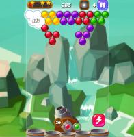 Bubble Shooter Saga - screenshot 1