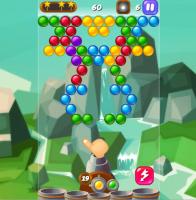 Bubble Shooter Saga - screenshot 2