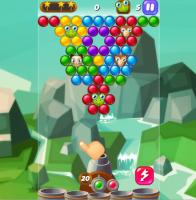 Bubble Shooter Saga - screenshot 3
