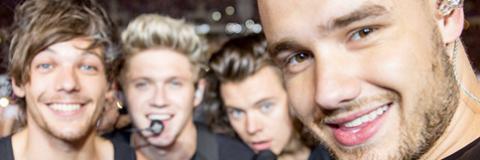 Calculadora do Amor One Direction