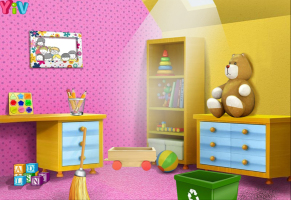 Cinderela Limpa a Casa - screenshot 1