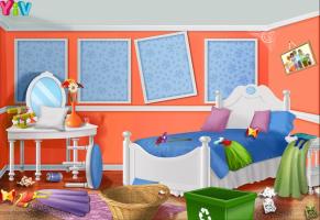 Cinderela Limpa a Casa - screenshot 3