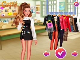 Competição de Beleza das Celebridades - screenshot 2