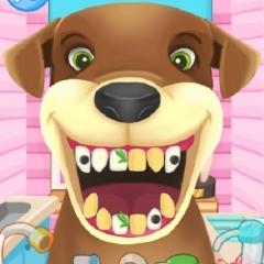 Jogo Cuide dos Dentes dos Animais