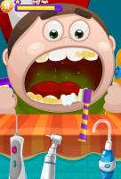 Dentista de Emergência - screenshot 1