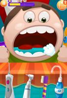 Dentista de Emergência - screenshot 2