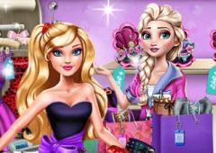 Descubra Roupas Com Barbie