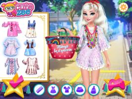 Desenhe Um Cesto Para Elsa - screenshot 3