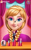 Desfile de Roupas Elegantes das Princesas - screenshot 2