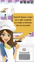 Emma Cozinha Biscoitos de Chocolate - screenshot 2