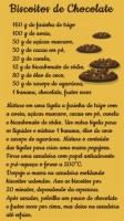 Emma Cozinha Biscoitos de Chocolate - screenshot 4