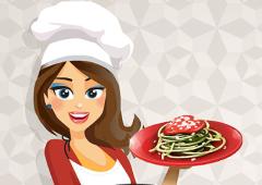 Emma Cozinha Espaguete Vegano