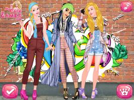 Estilo Urbano das Princesas - screenshot 4