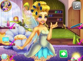 Fada no Spa - screenshot 2