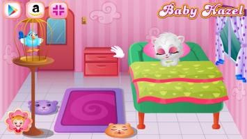 Hazel e Seu Gatinho Malandro - screenshot 1