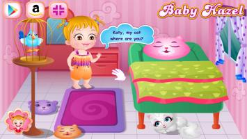 Hazel e Seu Gatinho Malandro - screenshot 2