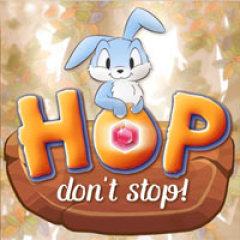 Jogo Hop Don't Stop