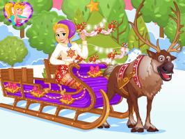 Inverno em Arandelle - screenshot 3