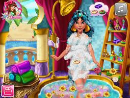 Jasmine Na Piscina - screenshot 1