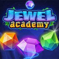 Jogo Jewel Academy