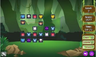 Ligue os Animais - screenshot 1