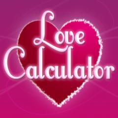 Jogo Love Calculator