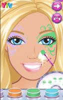 Maquie e vista a Barbie com Magia - screenshot 1