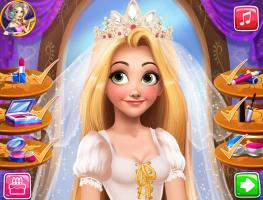 Maquie e Vista Rapunzel Noiva - screenshot 1