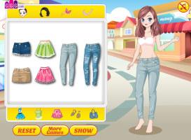 Moda de Verão - screenshot 1