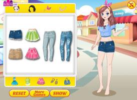 Moda de Verão - screenshot 2