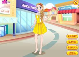 Moda de Verão - screenshot 3