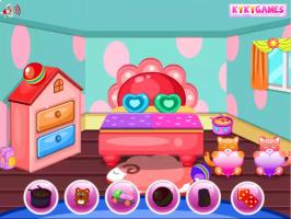 My Little Pony: Decore o Quarto do Bebê - screenshot 1