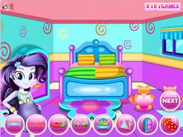 My Little Pony: Decore o Quarto do Bebê - screenshot 2